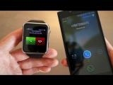 Умные часы Smart Watch W8. Полный и честный обзор.