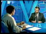 Час пик (1 канал Останкино, 21.06.1994) Евгений Севастьянов