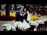 Очень красивое видео в Харькове.Свадебная видеосъемка.Свадьба,свадебный клип.Красивый романтический
