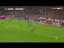 Обзор матча. Бавария-Байер. 1 тур Бундеслиги. 3-1