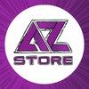 Магазин AZ Store | Сувениры Манга Косплей