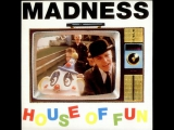 Madness - House Of Fun (1992)