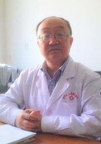Профессор Ли-Мин