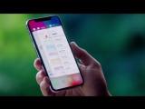 Презентация Apple_ iPhone X, iPhone 8, 8 Plus, Watch Series 3 за 7 минут