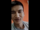 Казыбек Хамза - Live