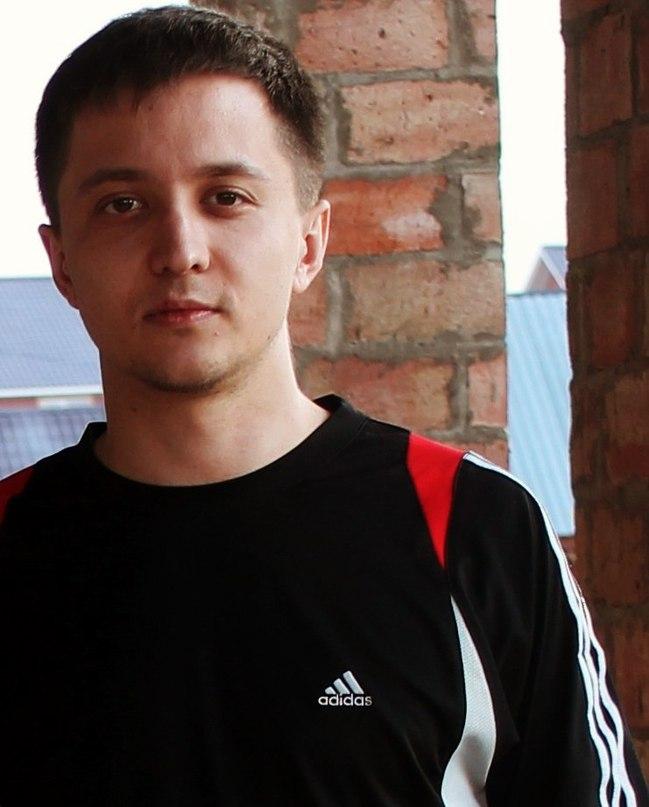 Andrejkoo Venzeles, Уфа, 9 ноября 1988, id88907