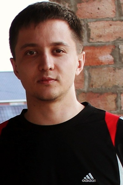 Andrejkoo Venzeles 9 ноября 1988 Россия Уфа