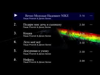 Вечно молодые надевают NIKE - Паша Proorok & Денис Белик