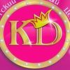 ♛♚ Королевство D ♚♛, любимый детский магазин