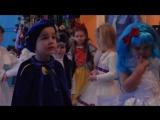 Новорчний карнавал ДНЗ № 21