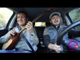 Таксист Русик feat. Made in KZ – Lexus LS МАЙОНЕЗ (cover-пародия Тимати – Лада с (1)