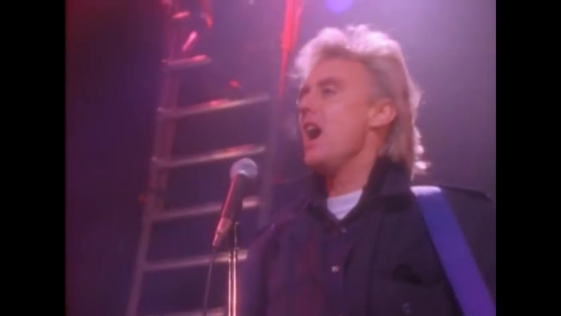 Roger Taylor - Heaven For Everyone (QUEEN,THE CROSS).