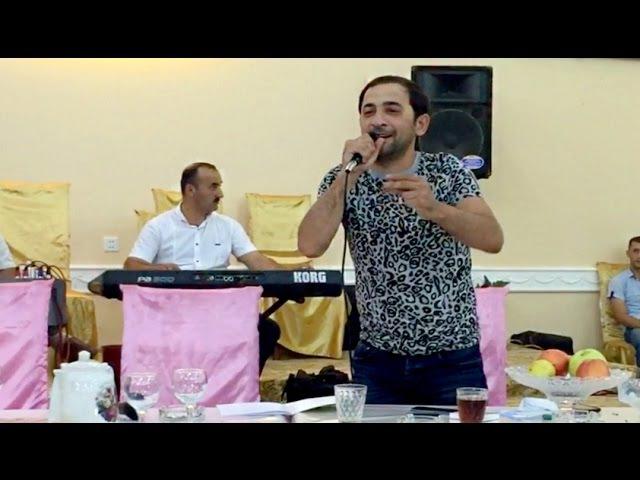 Urek Dayanmir / Reshad Dagli vs. Perviz Bulbule / Tekbetek Deyishme Meyxana / Masalli 2016