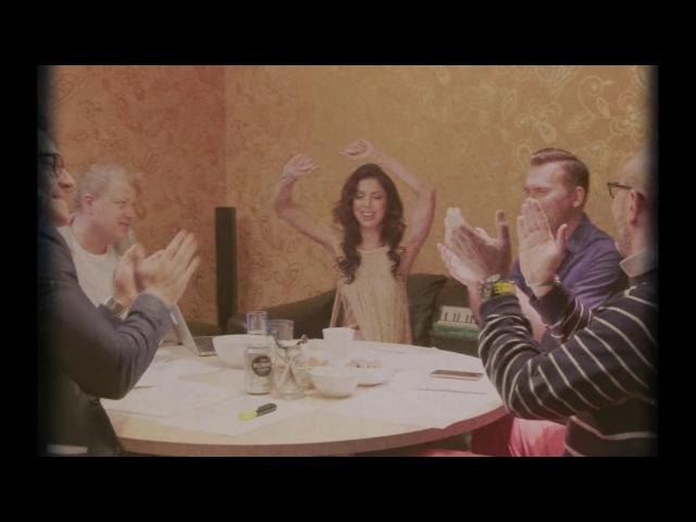 Koit Toome Laura - Verona (Italian Version) [Official Video]