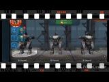 2  января,Россия,war robots,нестандартный способ открывания кейсов и смех )))