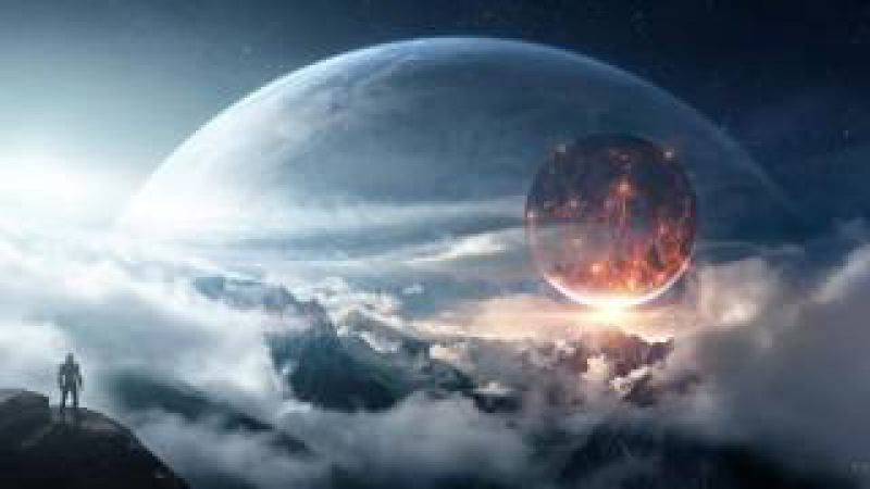 Colossal Trailer Music - Destination Jupiter (Epic Powerful Majestic Orchestral Drama)