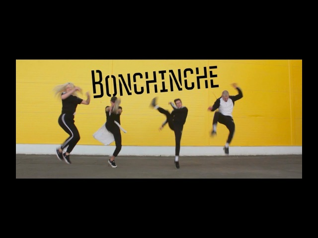 PANDA / BONCHINCHE