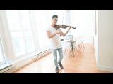 Shape of You - Ed Sheeran - Violin cover by Daniel Jang