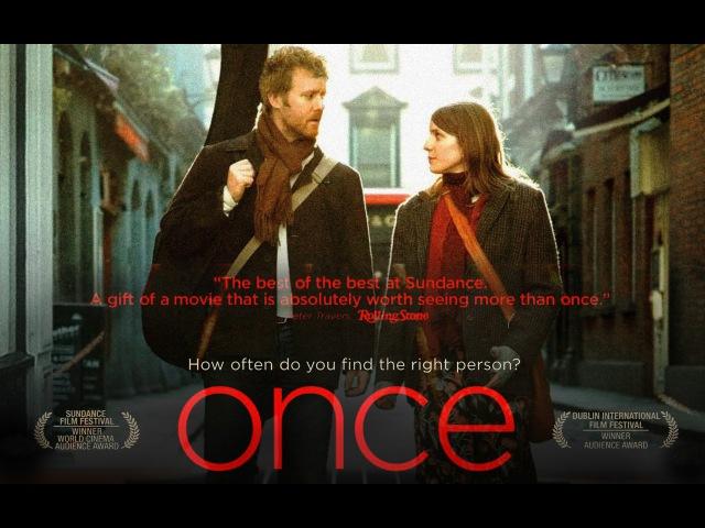 Once Trailer HD a film written and directed by John Carney / Glen Hansard Markéta Irglová
