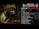 Оргазм Нострадамуса - Live In Чайка'97 [Full Album]