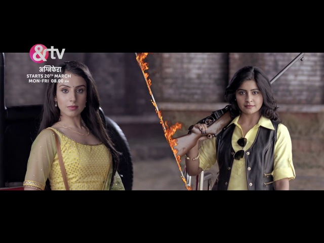 Agnifera   Anurag Promo   Starts 20th March, Mon-Fri, 8 PM, Only on TV