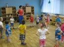 ТанецМаша и Медведь вторая младшая группа