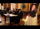 Nicholas Sakharov Teofan Mada Educația tinerilor în context multicultural 09 03 2016 video 1