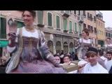 Карнавал в Венеции  Людмила Парфенова