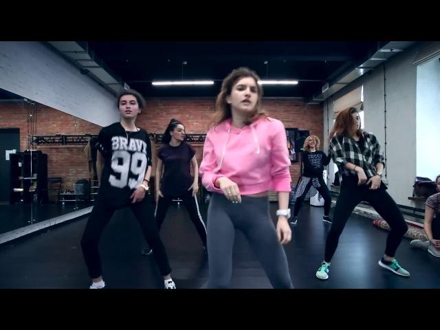 Honey Cocaine - Jumpmen\Choreography by Alena Elina