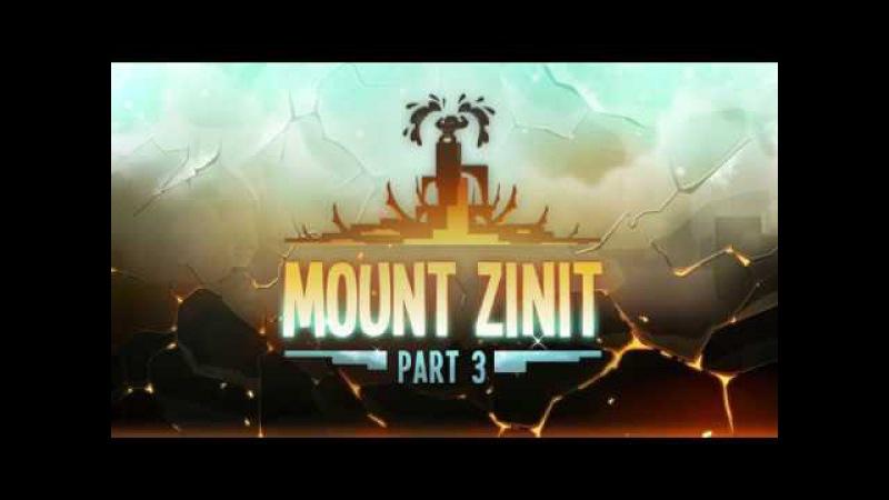 WAKFU – Mount Zinit Part 3