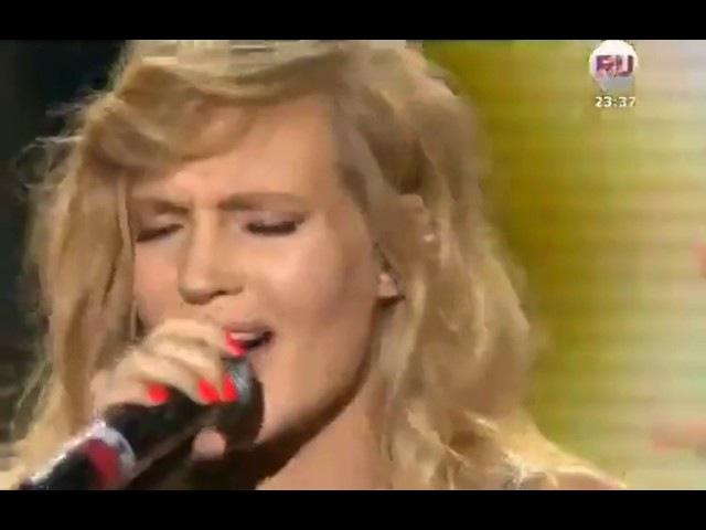 Глюк'oZa (Глюкоза) «Зачем» | Выпускной бал Ru.TV, июнь 2014 года