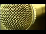 U2 in Studio recording POP