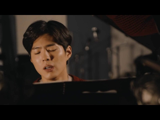 Forget you - 박보검(Park Bo Gum) feat. 디어 (d.ear)