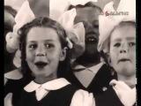 Четыре таракана и один сверчок - хор Локтева (1968)