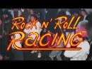 Rock n Roll Racing na discoteca dos anos 90