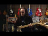 RUSH Interview Part 1 Geddy Lee