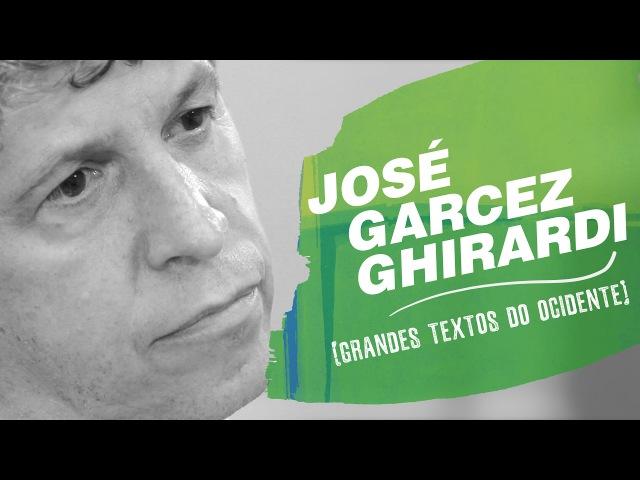 QUEM SOMOS NÓS | Grandes Textos do Ocidente por José Garcez Ghirardi