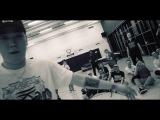 Hoan & Jaygee masterclass in Dynamo 2017 | Danceproject.info
