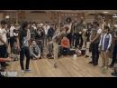 Prince vs Montahje All Styles Battle Dexterity Dance League in ATL YAK FILMS
