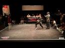 Instinct Battle 12 Finale 1 Hiphop JadeSkinny Vs FDV Danceprojectfo