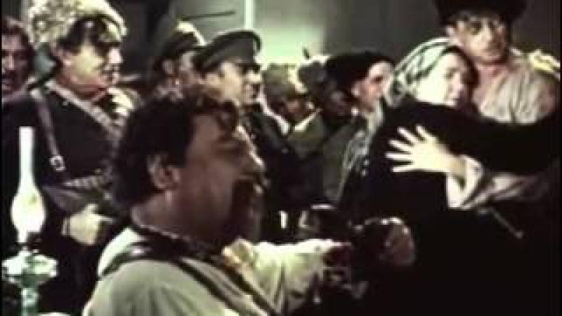 Кровь людская не водица (1960)