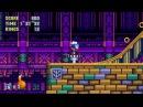 Dunkey Mode in Sonic Mania