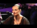 Елена Ваенга - Под гитару (22 июль 2010, Беер-Шева, Израиль)