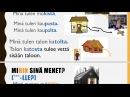 Konsonanttimysteeri - Mysteerivideot, osa 1