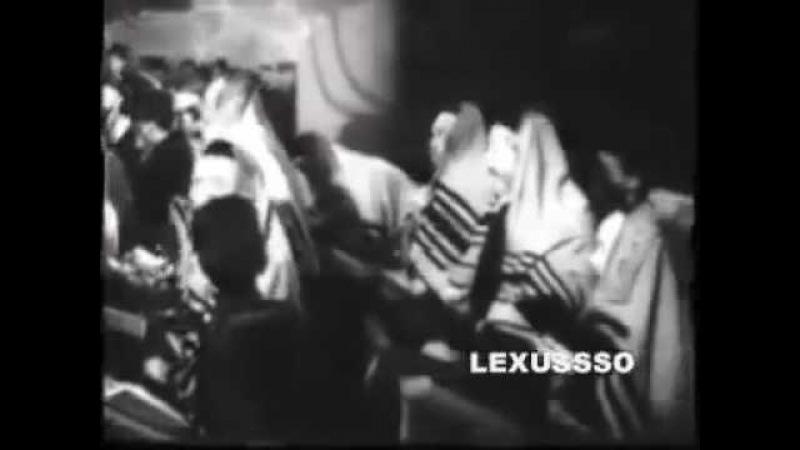 Старый фильм СССР скрываемый от русского населения страны