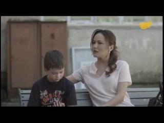 Казахский фильм - Өгей жүрек 6 серия 2016