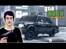 GTA V REAL LIFE in BAKU 2017