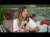 Warpaint Interview - Coachella 2017