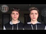 Ultimate Martinez Twins  Musical.ly Compilation  blondtwins Musically