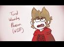 Tord Wants Bacon WIP
